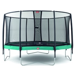 Батут Berg Favorit Safety Net Deluxe 430