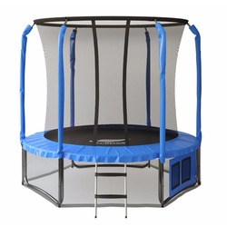 Батут Eclipse Space Blue 8ft