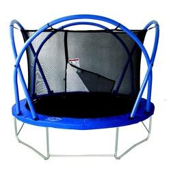 Батут Funtek с защитной сеткой и лестницей Active Fun AFT 14ft