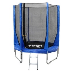Каркасный батут Optifit Jump 8ft