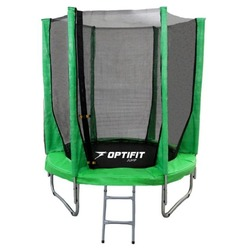Каркасный батут Optifit Jump 6ft