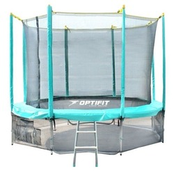Каркасный батут Optifit Like 12ft