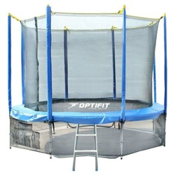 Каркасный батут Optifit Like 16ft
