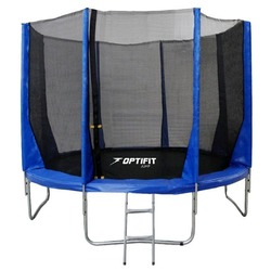 Каркасный батут Optifit Jump 12ft