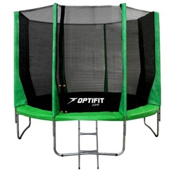 Батут Каркасный Optifit Jump 16ft