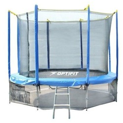 Каркасный батут Optifit Like 14ft
