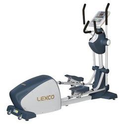 Lexco C707E Эллиптический тренажер