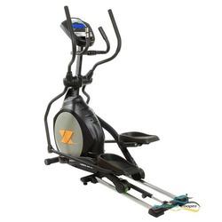 Эллиптический тренажер Spirit by Hasttings XE326 Black Edition