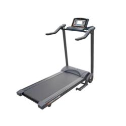 American Motion Fitness BC0iS Беговая дорожка