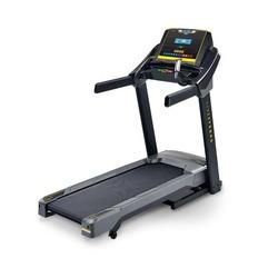 Беговая дорожка LiveStrong Fitness LS10.0T (2012)